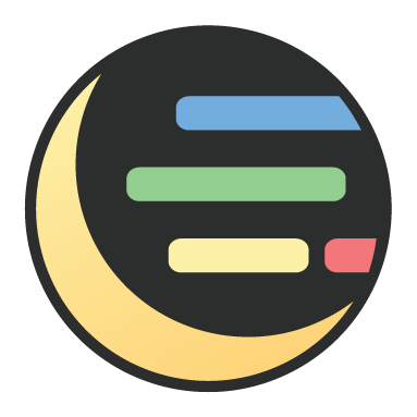 New Moon Syntax Theme - Visual Studio Marketplace